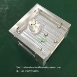 Unità circolatore di microonda della guida di onde della fascia di Ku
