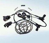 Sistema del freno a disco per il motorino della bici di montagna della E-Bici