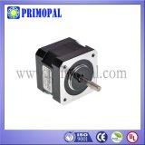 Steppermotor hohe Präzision NEMA-17 für CNC-Anwendungen