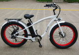 Bafang 모터를 가진 전기 자전거 함