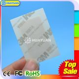 13.56MHz document MIFARE de Klassieke 1K RFID sticker van het Etiket