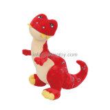 Multicolour изготовленный на заказ игрушка Китай плюша заполненных животных динозавра