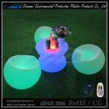 Mobilia del tavolino da salotto di illuminazione LED del LED