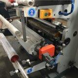 2개의 색깔은 Flexographic 인쇄 기계의 기계 인쇄 도배한다