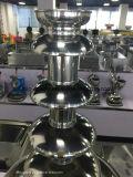 熱い販売噴水5つの層のステンレス鋼チョコレート