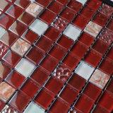 Marmo di cristallo della miscela del mosaico di stile cinese