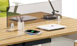 Obileの電話EUはSamsung旅行充電器のための携帯用USBのアダプターを差し込む
