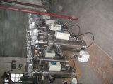 자동적인 각자 청소 흡입 필터 시스템
