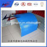Heißes Verkaufs-Förderanlagen-Deckel-Doppeltes galvanisiertes Material mit Farbanstrich