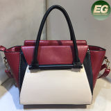 Новые цвета столкновения женщин дамской сумочке женская сумка для женщин сумки через плечо Си8027