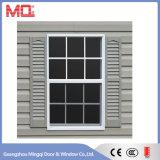Amerikanisches Art-Doppeltes hing Fenster