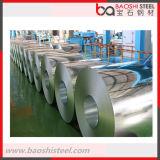 Kaltgewalzter galvanisierter Stahlring