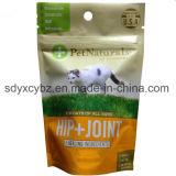 Custom Дизайн печатной пластиковой упаковки для продуктов питания