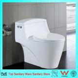 La Porcelaine Céramique sanitaire un morceau de l'eau de toilette de placard
