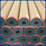 Superventas Flex Banner de exterior de PVC de rollos de material de impresión