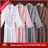 すべてのカラー綿の無地の個人化された羊毛の浴衣