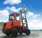 outre du chariot élévateur 3.0ton 3.0m Xdyc30 de route