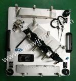 풍부한 간격 장치 계기를 검사하는 호환성이 있는 테스트 구획