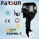 F25fwl-T, 25HP 4 Tempos guarnição de potência do motor de popa de partida elétrica