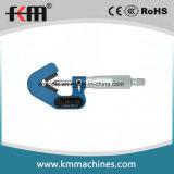 1.4-2.0 инструмента точности микрометра V-Наковальни '' x0.001 '' измеряя