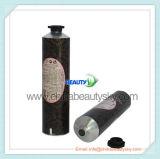 Kosmetisches verpackenkarosserien-Sorgfalt-Handsahne-Haut-Sorgfalt-Salbe-leeres zusammenklappbares Aluminiumgefäß mit 1oz-6oz