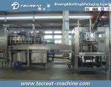 캐퍼 Tribloc 알루미늄 양철 깡통 맥주 충전물 및 기계