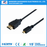 6FT 1.4V der Qualitäts-4k Kabel Metalldes kasten-HDMI