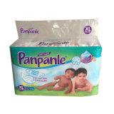 Mehrzwecktasche-Paket-Typ Baby-Windel-gute Qualitätswegwerfwindel