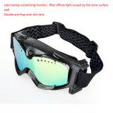 Ce Camera Skiing ou Moto Goggles Sunglass Caméra vidéo HD Lunettes de neige