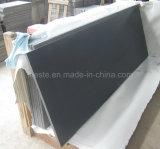 Китай хонинговал, отполировал, серый Bluestone и темный базальт