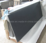 China Honed, Polished, Gray Bluestone et Dark Basalt