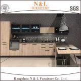 N&L de haute qualité en PVC MDF Antique armoire de cuisine