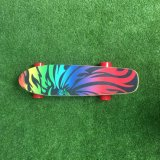 2017 Hot Sale Mini Wireless Electric Skateboarding Penny Board