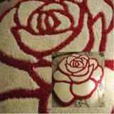 Máquina de corte por láser para la Zona Mat, alfombras, Pie Mat