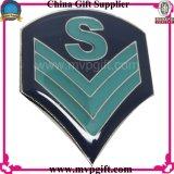 Emblema personalizado para o presente do emblema da polícia