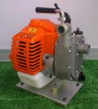 Pompe à eau de 1 pouce, pompe, pompe de jardin, pompe à eau à essence, pompe à eau à essence, pompe à eau portable (JJWP-2A)
