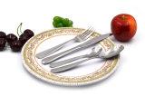 Высокое качество низкий Cutlery нержавеющей стали гостиницы даты MOQ и недостачи при доставке груза