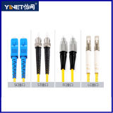 FC-FC Simplex Single Mode Fiber Patch Cord 1m 3m 5m 10m