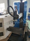 Utensile per il taglio economico del plasma di CNC del tubo di Cirular & del tubo del quadrato