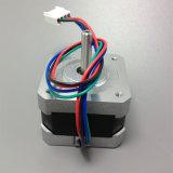 NEMA 17 de 42 mm de alta calidad el motor de pasos para la CNC/textil/confección/impresora 3D.