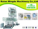 Máquina que sopla de la película principal doble de Wenzhou Mingde