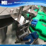Ligne de mise en bouteilles carbonatée de machine de remplissage de l'eau de seltz de gaz d'usine de la Chine