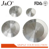 Protezione in bianco esagonale sanitaria dell'accessorio per tubi dell'acciaio inossidabile Rjt-13hbn con la catena