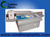 Impressão digital, impressão de cama plana UV na folha de espuma de PVC