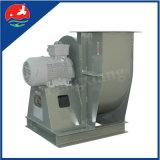 4-72-3.6A CentrifugaalVentilator van het Gietijzer van de reeks de Sterke Voor het Binnen Uitputten