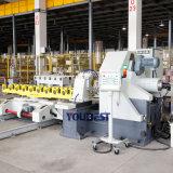 Tubulação de alta velocidade do CNC que corta & que chanfra tudo em uma máquina