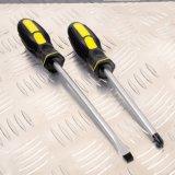 손은 0#*75mm 크롬 V 강철 십자가 또는 직각 스크루드라이버를 도구로 만든다
