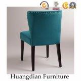 Restaurante Personalizar silla de comedor de madera (HD251)