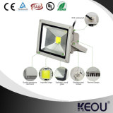 Alto CRI gran cantidad de lúmenes COB 100W Reflector LED CREE