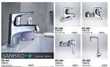Robinets de bassin, de cuisine et de douche (KD-841-845)